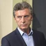 "Macri, imputado por el ""PanamaGate"""