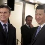 Seguridad nuclear, China y Japón son los temas de agenda de Macri en Washington
