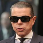 Oyarbide espera que Macri acepte su renuncia