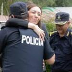 Por amenaza de paro, Vidal dispone aumento de sueldo para la Policía Bonaerense