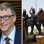 Bill Gates, en la mira de Al Qaeda
