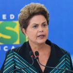Suspenden el juicio político contra Dilma