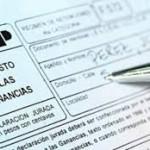 El Ejecutivo trabaja en proyecto de ley para reformar las escalas del impuesto a las ganancias
