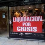 Preocupación de comerciantes porteños por caída de las ventas