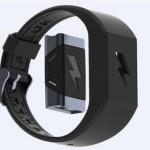 Crean pulsera que emite descargas eléctricas para controlar gastos