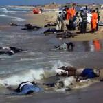 En una semana, 700 refugiados murieron en el Mediterráneo