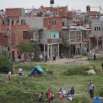 La urbanización de la Villa 20, presente en la agenda del IVC