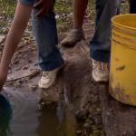 En el conurbano, 3 de cada 10 niños no tiene acceso a a agua potable
