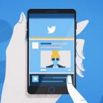 Twitter: Fotos y links no contarán como caracteres