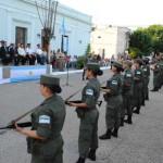 Recomposición salarial: Las fuerzas de seguridad recibirán aumento del 35%