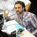 """Grosso, tras la salida del Movimiento Evita del FPV: """"Debería haber sido más contundente el pronunciamiento público contra la corrupción"""""""