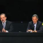 Fijan libre comercio automotor entre Argentina y Brasil desde 2020