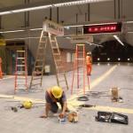 En julio se inaugura estación Santa Fé de la Línea H
