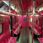 Polémica por proyecto sobre vagones de subte exclusivos para mujeres