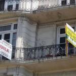 Denuncian a inmobiliarias por cobrar comisiones ilegales
