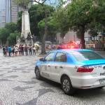 Juegos Olímpicos: Preocupación en Río de Janeiro por el alto nivel de inseguridad que auyenta al turismo