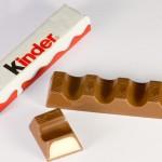 Según el Anmat, el chocolate Kinder pordría ser cancerígeno