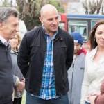 """Cocinero Vs. Ñoquis: Martiniano Molina  echó a 400 empleados heredados de la gestión del """"Barba"""" Gutiérrez"""