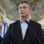 Un informe de la UIF confirmaría la cuenta off shore de Macri