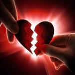 Saber detectar cuando la pareja llega a su fin