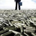 La otra cara de las guerras: USA, China y Rusia beneficiados economicamente por venta de armas