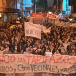 Tarifazo: Vecinos y asociaciones de consumidores se autoconvocaron para una audiencia pública paralela