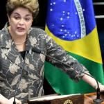 Las mejores frases de Dilma en su defensa frente al Senado