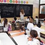 Extenderán las horas de clase en escuelas públicas porteñas