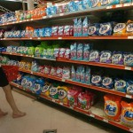 """El macrismo estudia la """"Ley de Góndolas"""" para fomentar productos nacionales"""