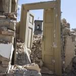 Italia en estado de emergencia por un terremoto que se cobró la vida de más de 250 personas