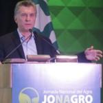 Mauricio: Sólo el 40% de los argentinos tiene empleo