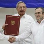 Acuerdo con las FARC: Con el plebiscito del domingo podría llegar la paz a Colombia