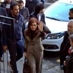 CFK fue llamada a indagatoria por supuestas irregularidades en la adjudicación de obras públicas