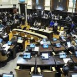 Diputados bonareses adhirieron a la Ley de Blanqueo