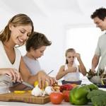 Asumir responsabilidades y una buena comunicación, entre las claves para una familia sana
