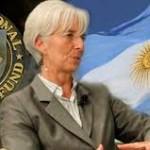 El FMI regresa al país para auditar el manejo de las cuentas nacionales