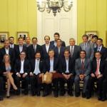 Pensando en las próximas elecciones, el macrismo organiza un encuentro con intendentes de todo el pais