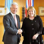 Sectores Pro y opositores rechazan el acuerdo con Gran Bretaña sobre Malvinas