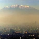 Alerta mundial por contaminación del aire que no para de aumentar