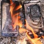 EE.UU.: Por su tendencia a explotar, abordar un vuelo con un celular Samsung es considerado un delito federal
