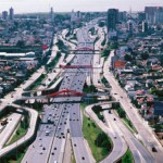 Provincia y Ciudad trabajan en un sistema de control de los accesos