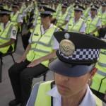 Anuncian la nueva fuerza policial porteña que contará con 25 mil efectivos