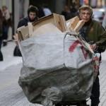 160 mil porteños cayeron bajo la línea de pobreza en el segundo semestre