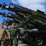 Cuba y Vietnam se preparan para recibir bases militares rusas