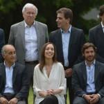 Vidal renueva su gabinete con miras a las elecciones del 2017