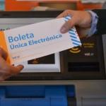 El oficialismo no consigue el apoyo para aprobar la reforma electoral