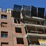 Macri lo hizo: Durante el 2016 cerraron 445 emprsas de construcción