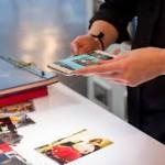 Nueva app permite digitalizar las viejas fotos en papel