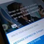 Facebook se suma a la obsesión por autodestruir mensajes
