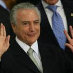 Brasil: Abrirían investigación sobre corrupción durante la gestión Temer